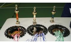 Соревнования по баскетболу, юнифайд-баскетболу и волейболу
