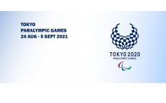 Поздравление руководству Паралимпийского Комитета России