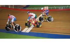 Чемпионат России по велоспорту (трек) среди лиц с поражением опорно-двигательного аппарата