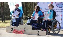 Петербурженки завоевали три медали на Чемпионате России по спортивному ориентированию среди