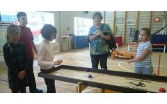 ЦСРИиДИ Калининского района проводит турнир по настольным играм