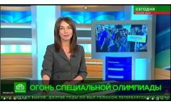 На берегах Невы стартовала Всероссийская спартакиада